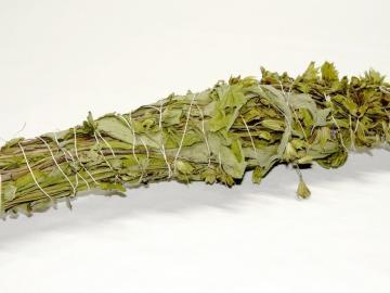 heimischer Salbei bio groß Räucherbündel