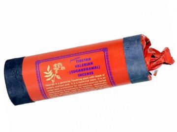 Baldrian - tibetische Räucherstäbchen