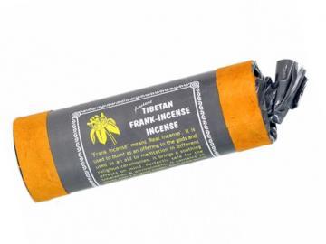 Frank-Incense - tibetische Räucherstäbchen
