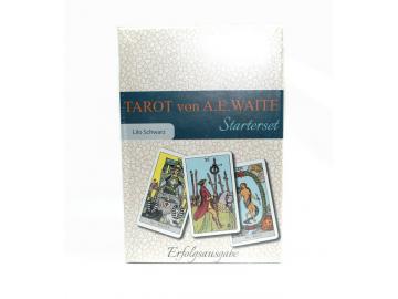 A. E. Waite Tarot Karten
