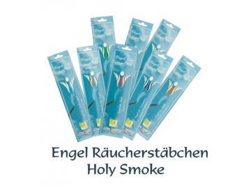 Engel 7er-Set Räucherstäbchen   Engel Line von Berk