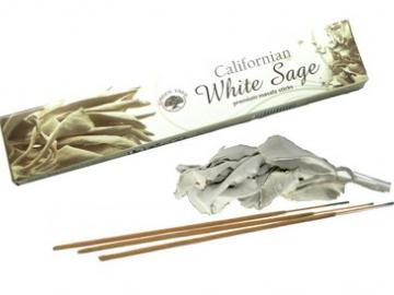 Californian White Sage Räucherstäbchen