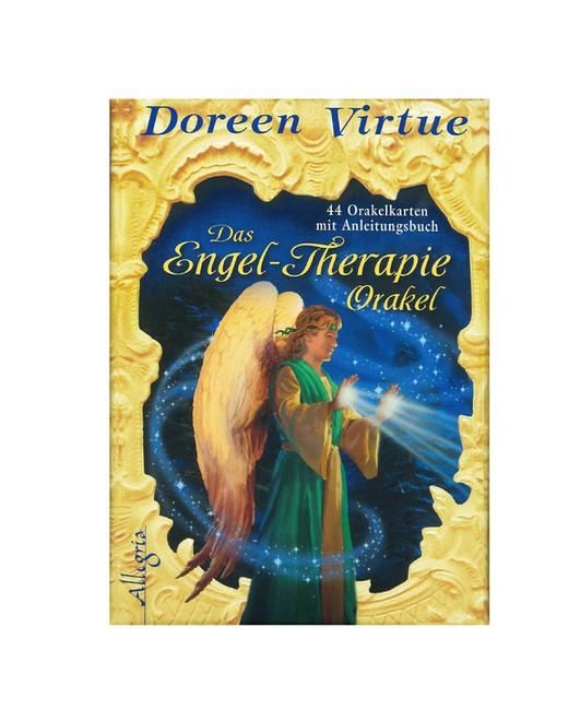 Das Engel-Therapie Orakel - Doreen Virtue