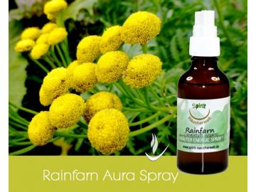 Rainfarn Energie-Spray