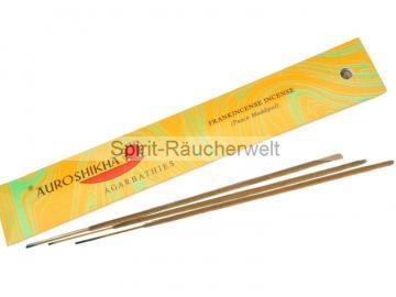 Weihrauch - Frankincense Auroshikha Räucherstäbchen