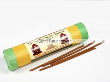 Buddhist Herbal Tibetan Meditation Incense Räucherstäbchen