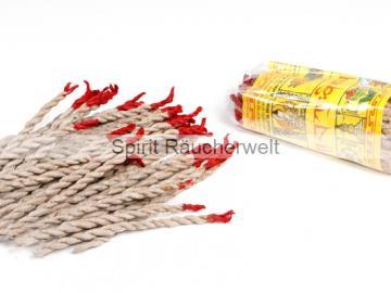 Tibetische Räucherschnüre Tashi