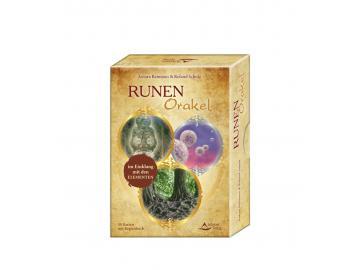Runenorakel | Kartenset