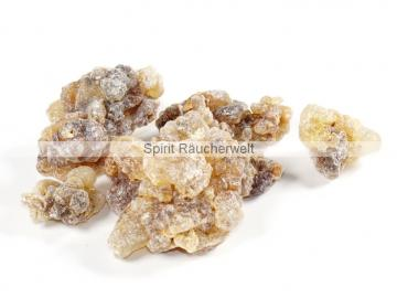 Weihrauch Amber - Boswellia Sacra 1. Wahl Fair Trade