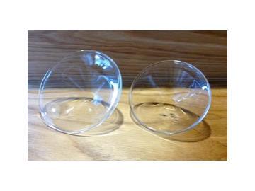 Glasschale für Duftlampe