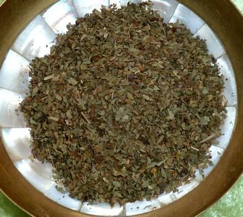 Basilikum Bio zum räuchern