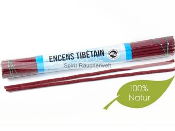 Entspannung - Tibetische Encens  Räucherstäbchen von Aromandise - Les Encens du Monde