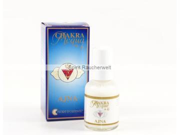 6. Chakra - Stirnchakra - Aura Spray von Fiore D Oriente - 100% natürliche Zutaten