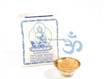 Medicine Buddha - Tibetische  Räuchermischung