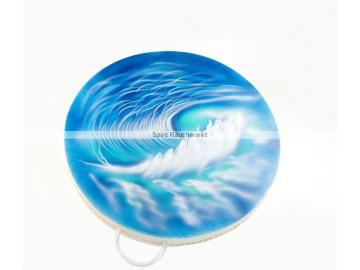 Ocean Drum | Meerestrommel | Wave Drum | Wellentrommel aus fairem Handel