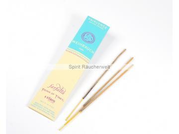 Weihrauch - Farfalla Natural Faircense Räucherstäbchen - naturrein und nachhaltig