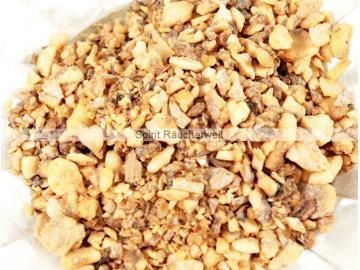 Benzoe Siam Granen zum Räuchern   Räucherwerk