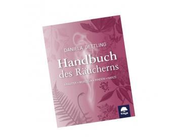 Handbuch des Räucherns von Daniela Dettling | Freya Verlag