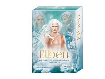 Elben - Kartenset   Weisheiten aus einer anderen Dimension