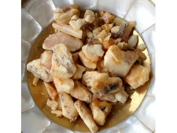 Benzoe Siam Mandeln zum Räuchern
