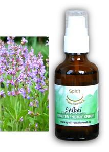 Salbei Spray