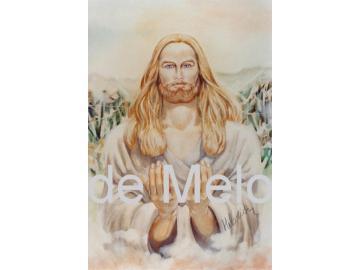 Hilarion | spirituelle Postkarte