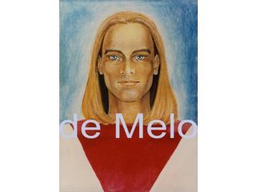 Erzengel Raphael | spirituelle Postkarte