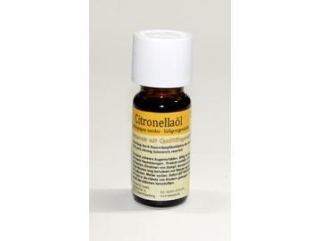 Citronella ätherisches Öl 10ml