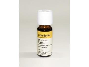 Limette ätherisches Öl 10ml