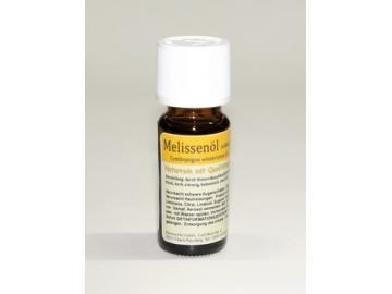 Melisse indicum ätherisches Öl 10ml