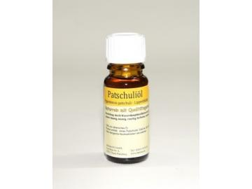 Patchouli ätherisches Öl 10ml