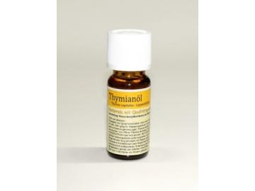 Thymian ätherisches Öl 10ml