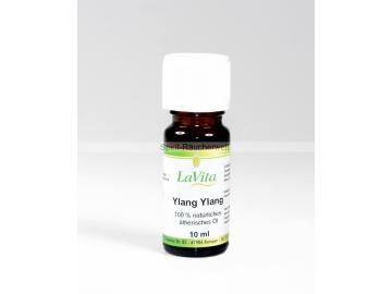Ylang-Ylang natürliches ätherisches Öl 10ml