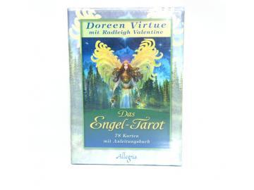 Engel Tarot   spirituelle Karten