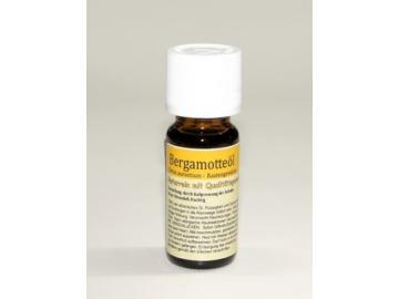 Bergamotte ätherisches Öl 10ml