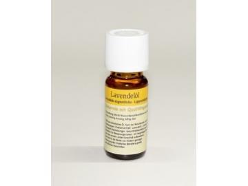 Lavendel angustifolia - ätherisches Öl  10ml