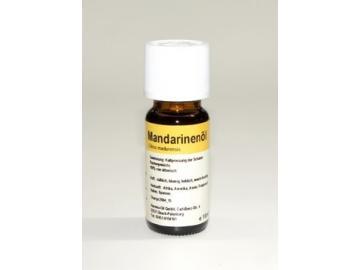 Mandarine ätherisches Öl 10ml