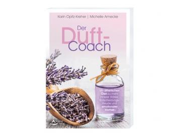Buch - Der Duft-Coach   Opitz-Kreher - Amecke