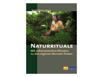 Buch - Naturrituale von Wolf-Dieter Storl