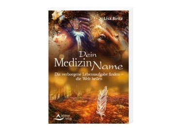 Dein Medizin Name   Buch von Lisa Biritz