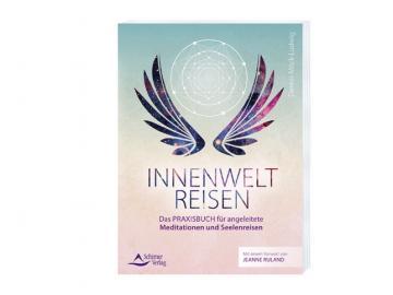 Buch - Innenwelt Reisen   Dennis Möck-Ludwig