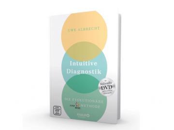 Buch - Intuitive Diagnostik - Die evolutionäre Methode   Uwe Albrecht