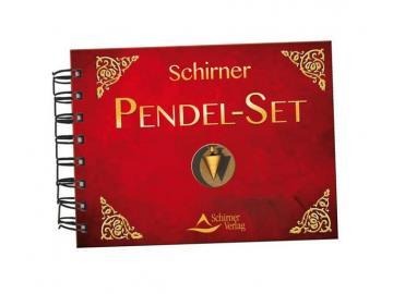 Buch - Pendel-Set   Markus Schirner