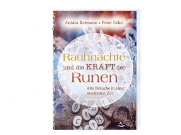 Buch - Rauhnächte und die Kraft der Runen - Alte Bräuche in einer modernen Zeit