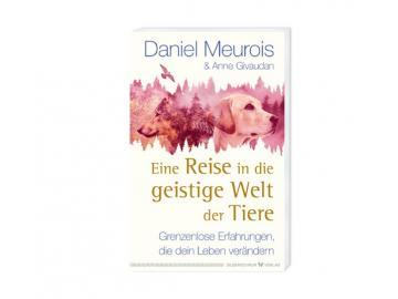 Buch   Eine Reise in die geistige Welt der Tiere