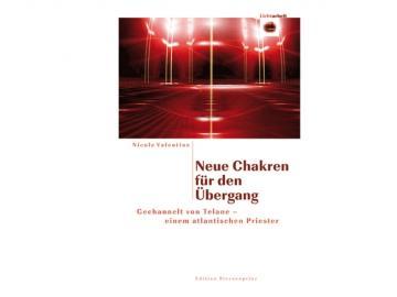 Buch | Neue Chakren für den Übergang | Nicole Valentine