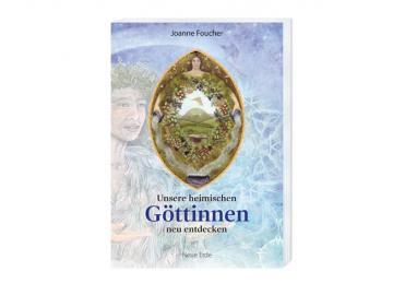 Buch | Unsere heimischen Göttinen neu entdecken