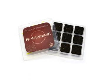Frankincense Aromafume Weihrauchblöcke