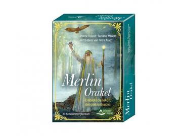 Merlin - Orakel | Jeanne Ruhland - Melanie Missing