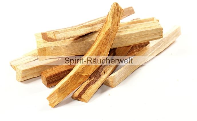 Palo Santo - heiliges Holz - Räucherstäbe zum Räuchern   günstig kaufen!